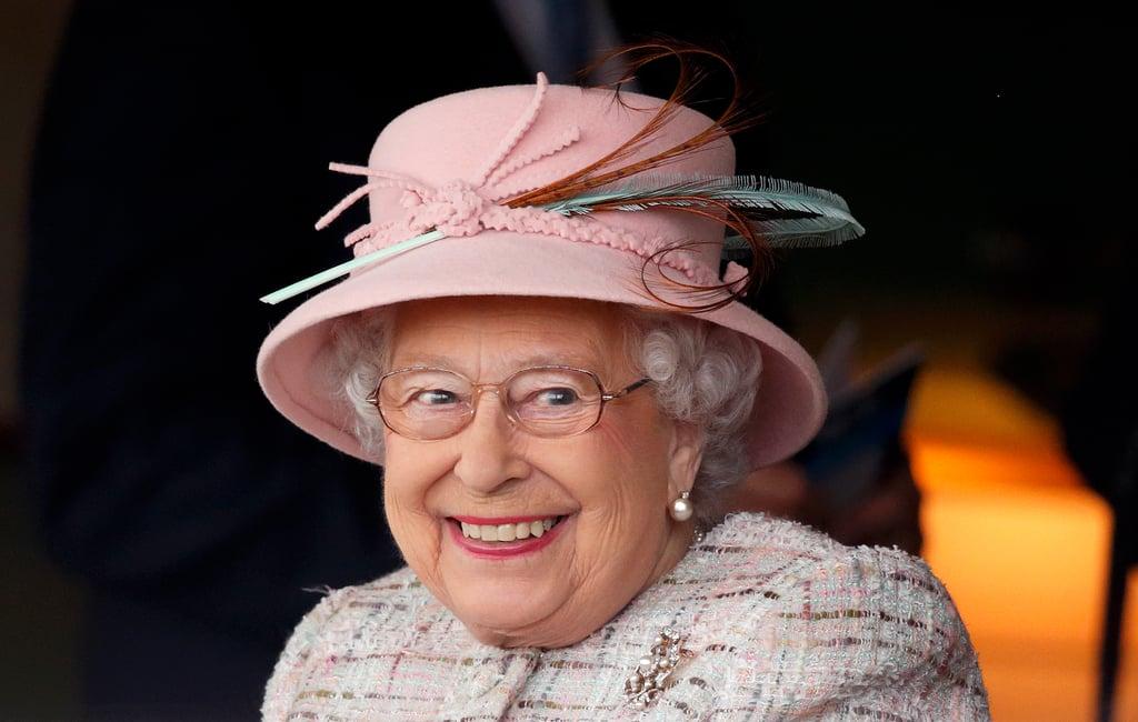💃🏼 Її Величність Королева Єлизавета ІІ може мати біткоїни (але це не точно)