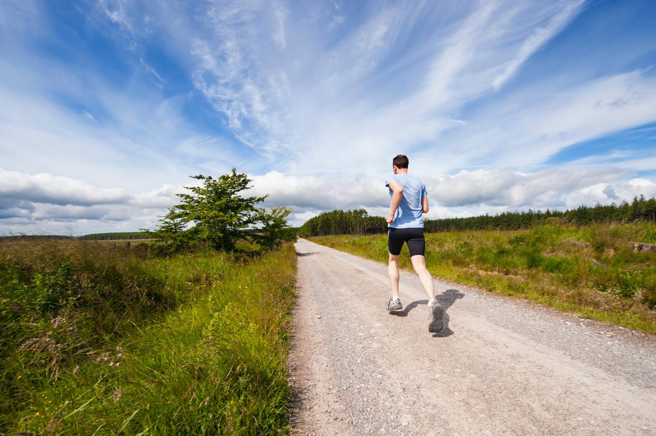 🏃🏼♂️ Програма Google допомогла аудіопідказками пробігти незрячому 5 кілометрів