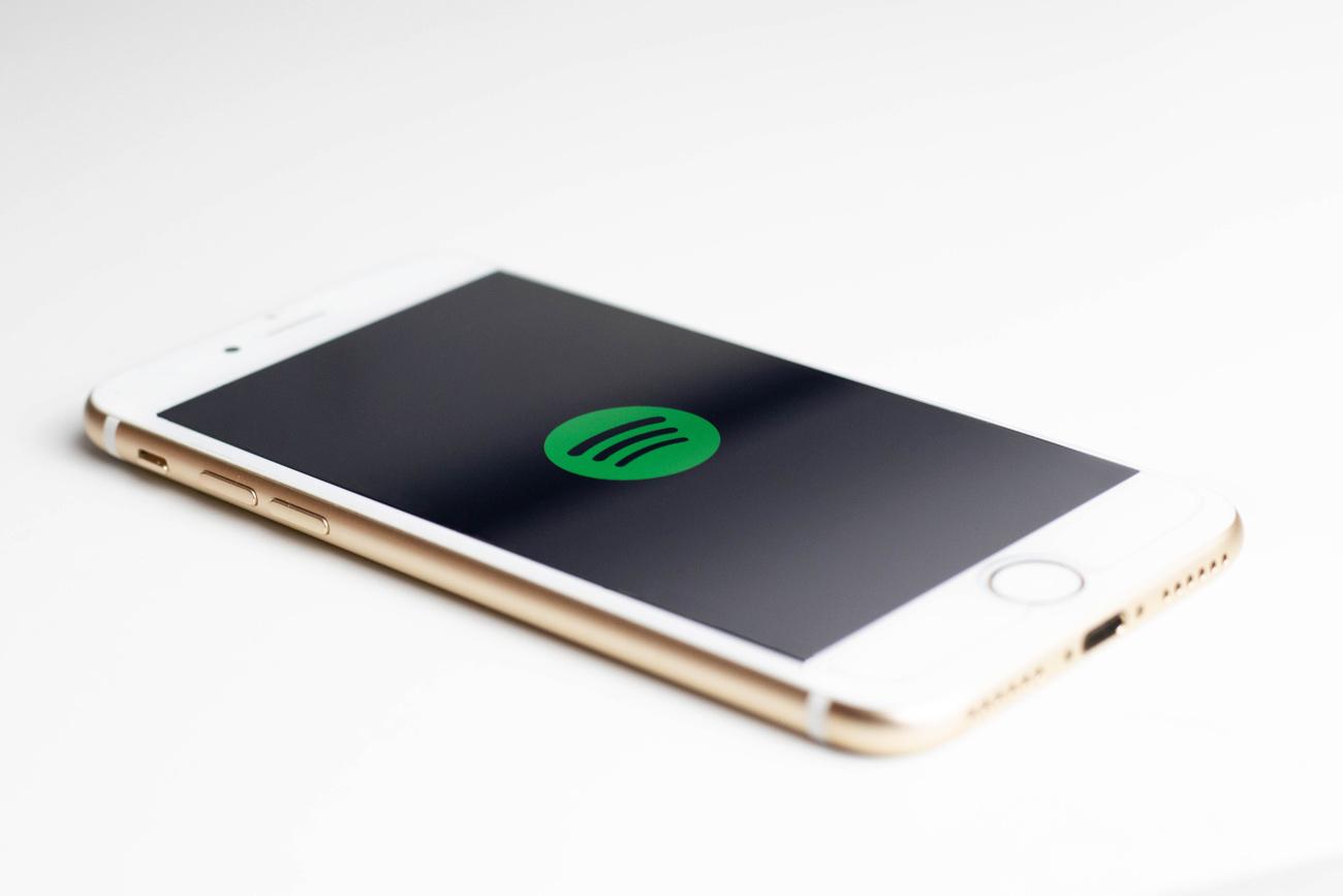 🎧 Blend: u Spotify z'javylyś zmišani plejlysty z inšymy korystuvačamy