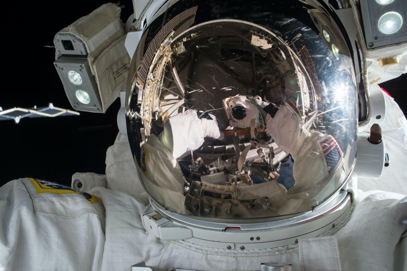 👨🏼🚀 У NASA показали астронавтів програми «Артеміда». Вони розвиватимуть інфраструктуру Місяця