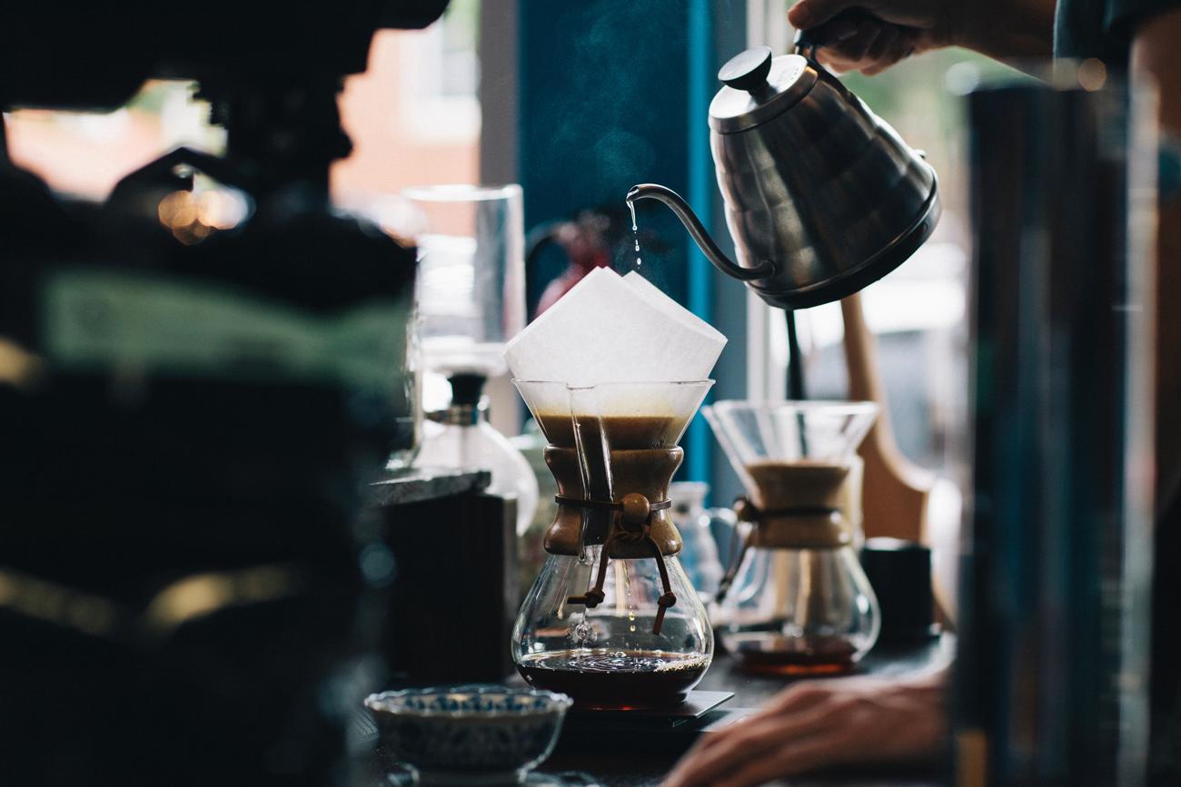 ☕️ Дослідження: як часто українці п'ють каву та який найпопулярніший напій