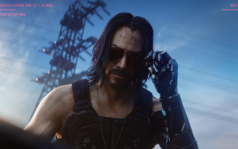 🤪 Запуск Cyberpunk 2077 є найуспішнішим в історії Steam — 1 млн гравців одночасно