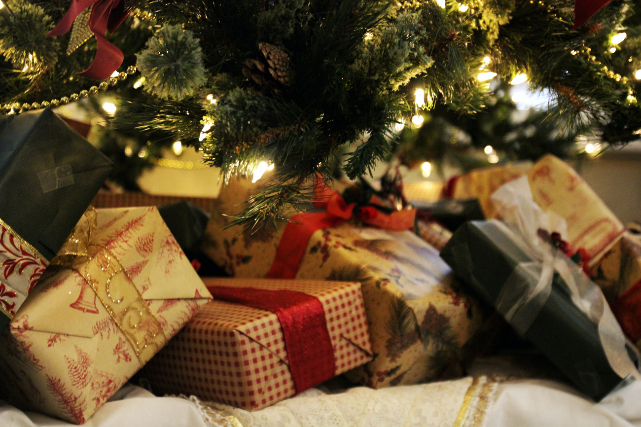 🎁 Дослідження: що даруватимуть українці на Новий рік