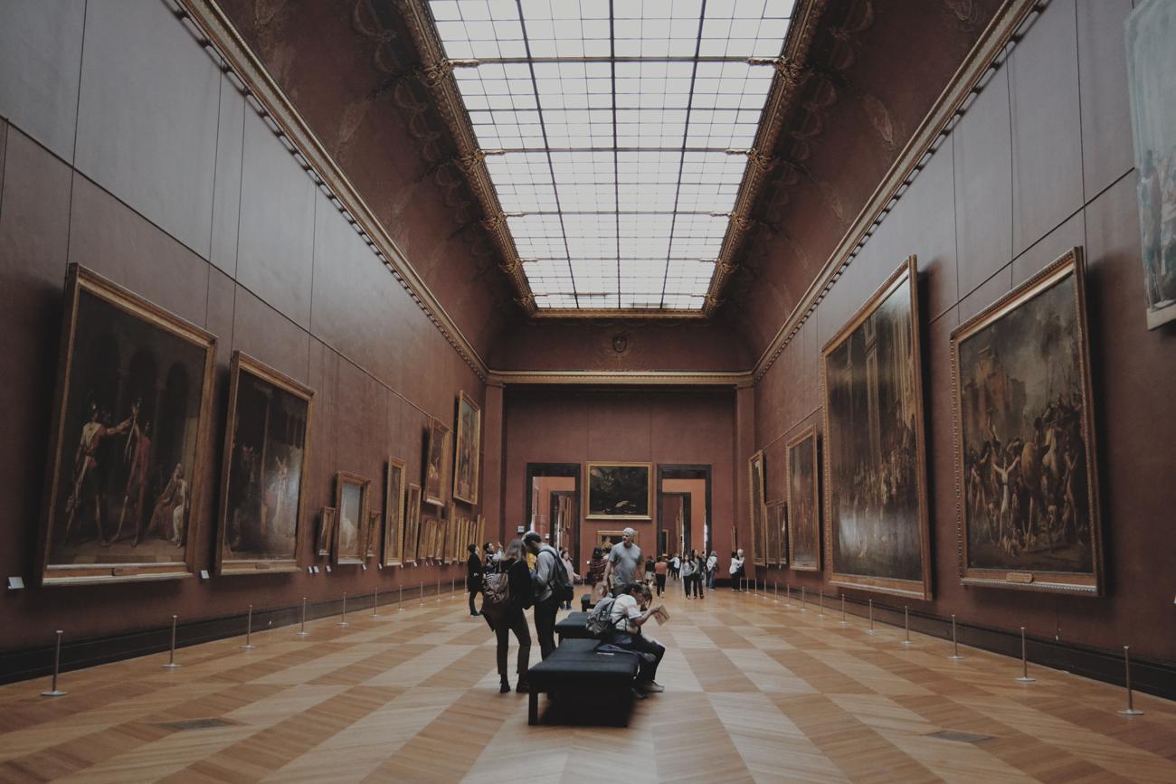 🖼 Гаазька галерея запустила безкоштовні віртуальні екскурсії — перегляньте видатні твори Рембрандта