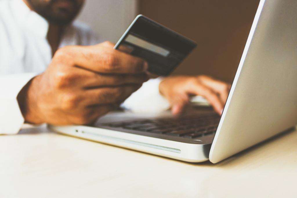 Онлайн-шопінг як терапія