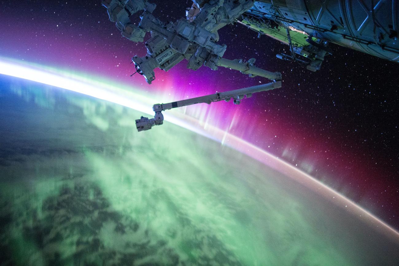 🤨 Kosmičnyj aparat vyjavyv «gul» z kosmosu: ščo ce