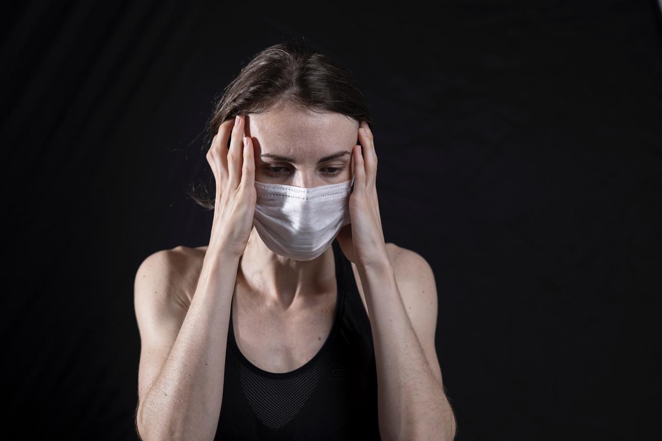 😣 MOZ sklalo porady, jak borotyś zi stresom pid čas pandemiї