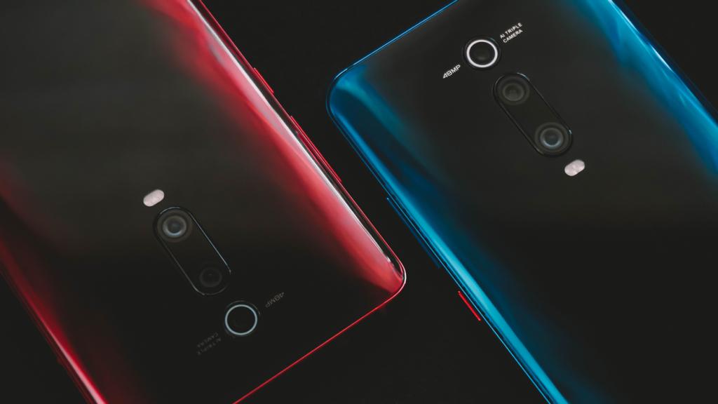 Kapitalizacija Xiaomi