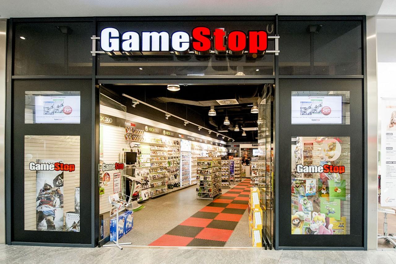 🤑 GameStop prognozuvaly bankrutstvo, odnak korystuvači Reddit zbiľšyly vartisť її akcij na 90%