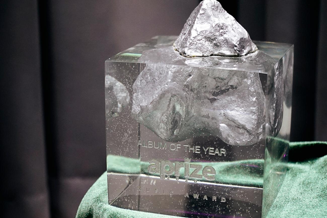 🤩 DakhaBrakha, Хамерман знищує віруси, TVORCHI: хто увійшов до лонг-листу Aprize Music Awards