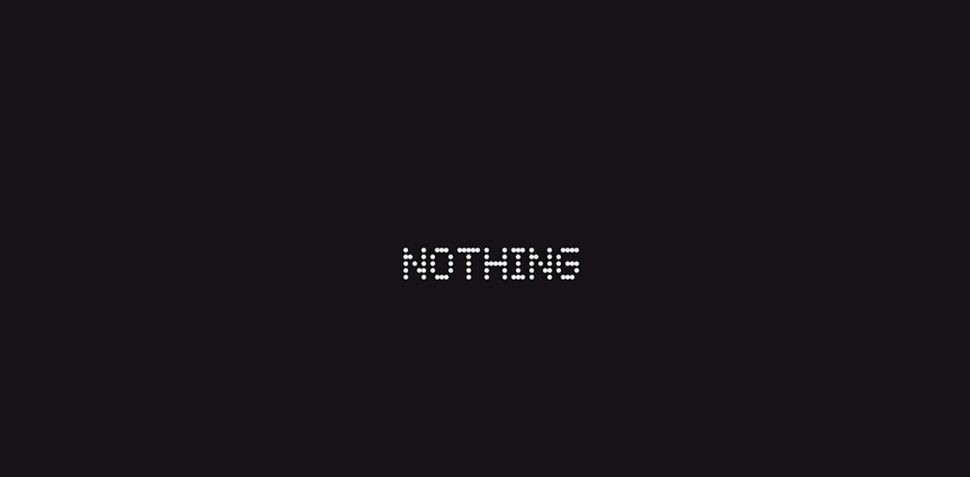 🤔 «Ніщо»: співзасновник OnePlus створив технологічну компанію Nothing — що це