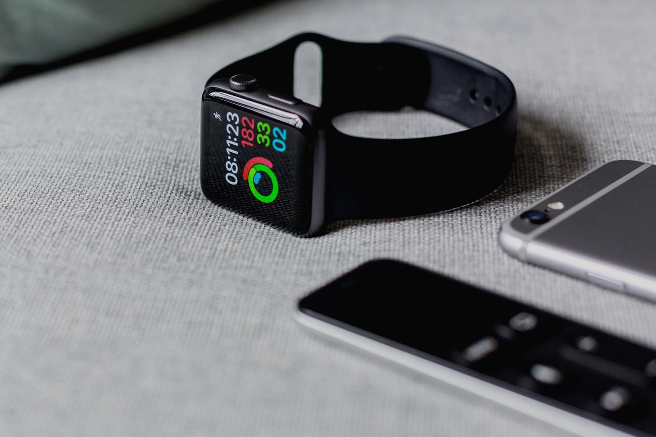 ⌚️ Науковці навчились діагностувати COVID-19 за допомогою Apple Watch