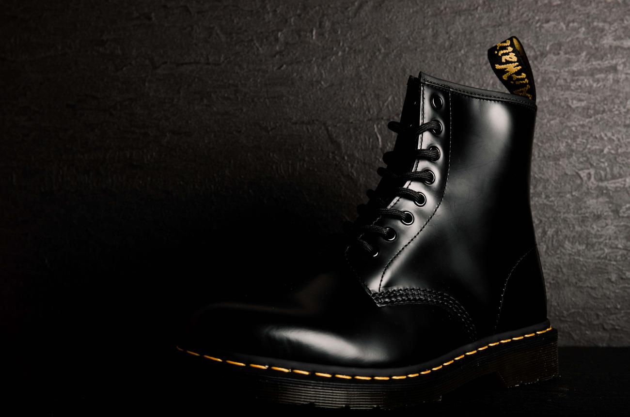 😎 Бренд взуття Dr.Martens збирається виходити на публічні торги