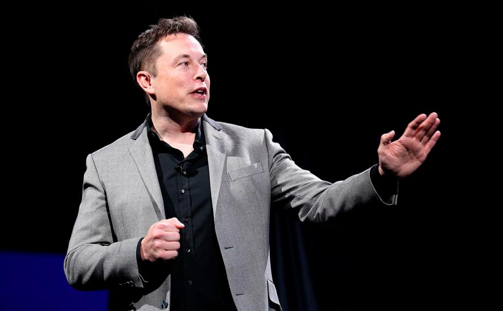 Інвестиції Tesla у біткоїн