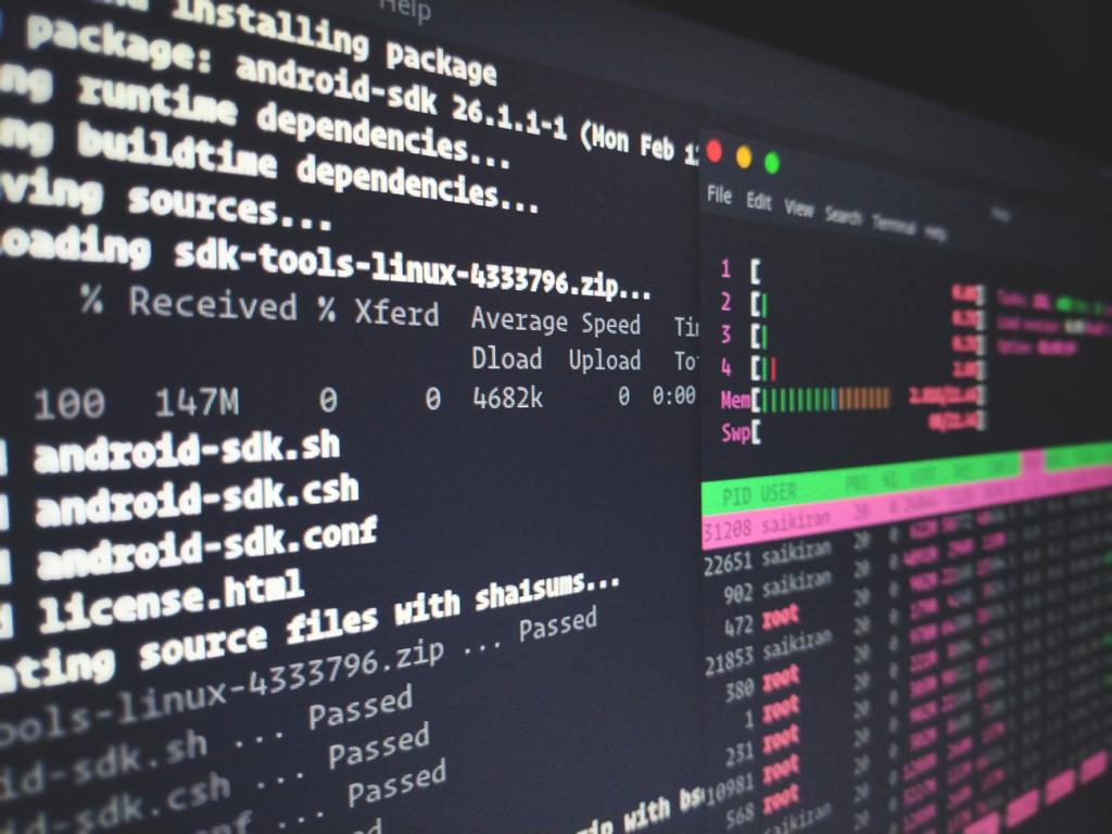 Несправності в Linux