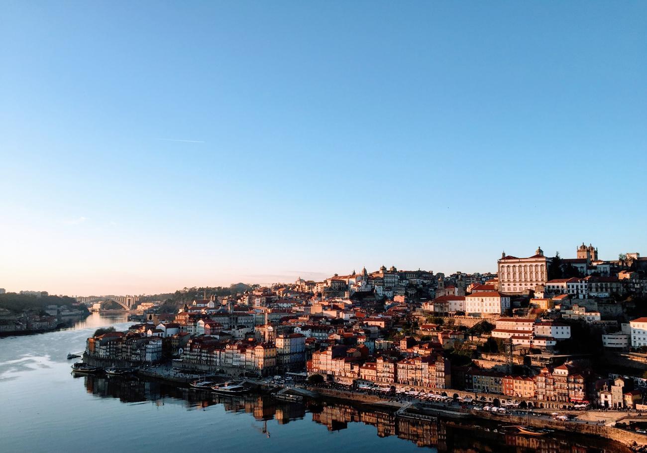 🥰 Обрали найкращі маленькі міста для життя у світі — рейтинг
