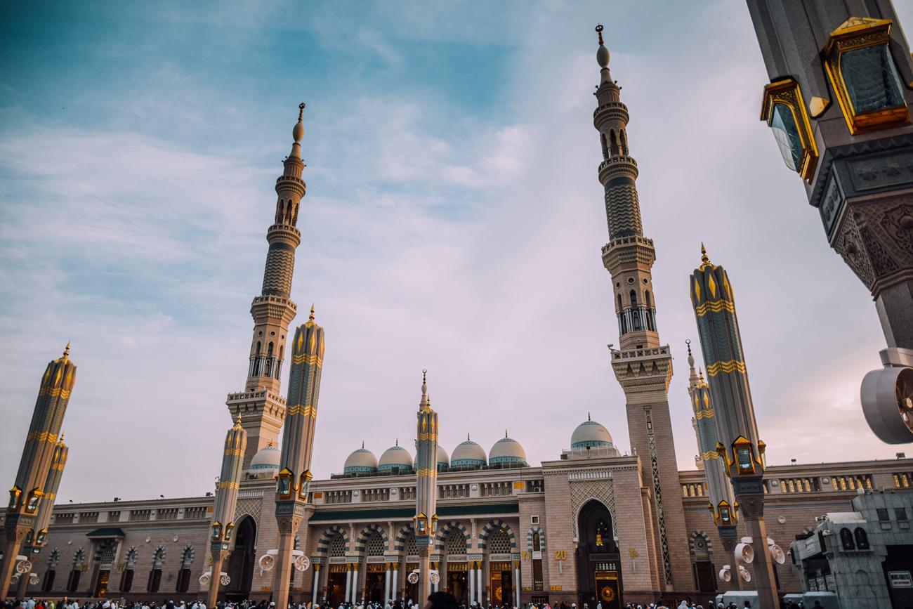 🏘 Саудівська Аравія побудує місто без машин та нульовими викидами