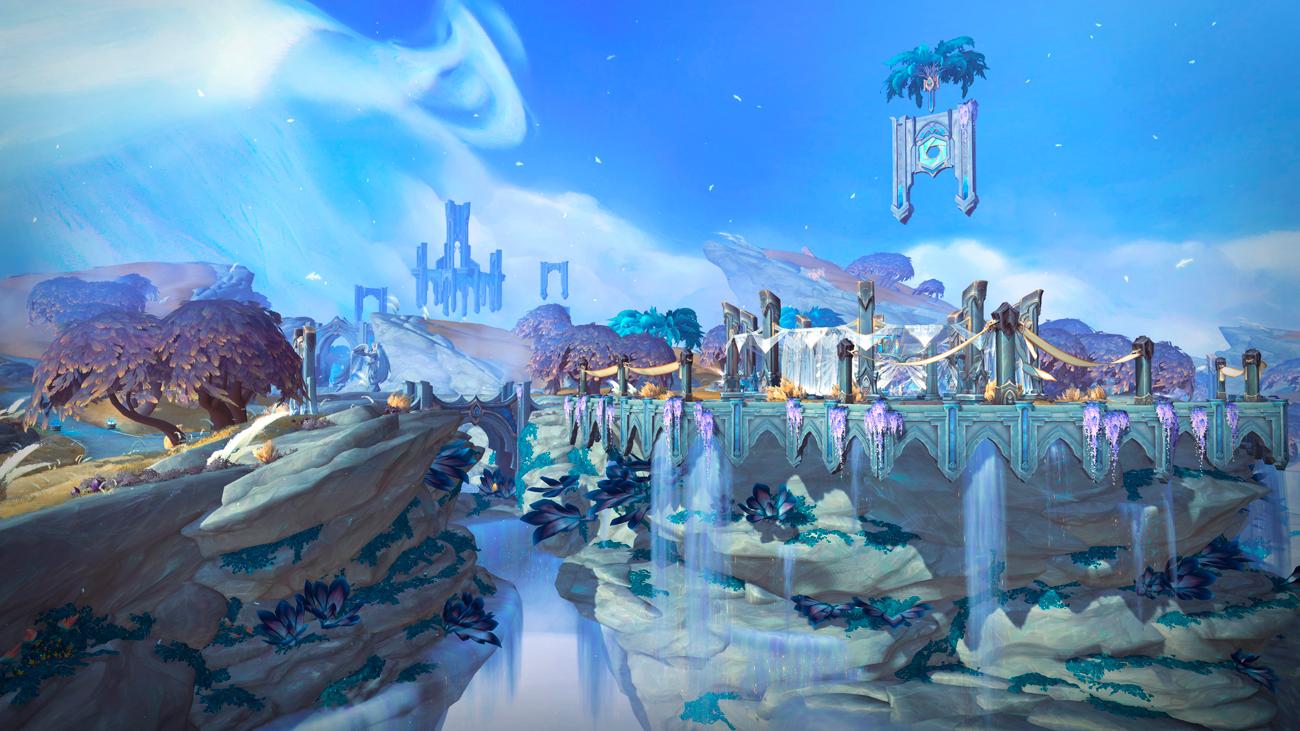 🤓 Blizzard запускають велике оновлення Battle.net2.0