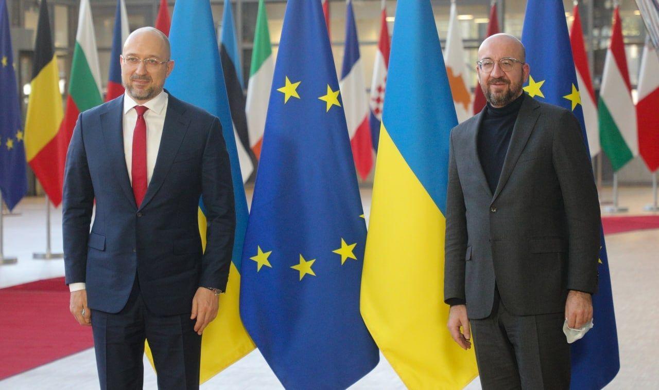 🤪 Prem'jer-ministr Ukraїnystav memom — rozpovidajemo, ščo trapyloś