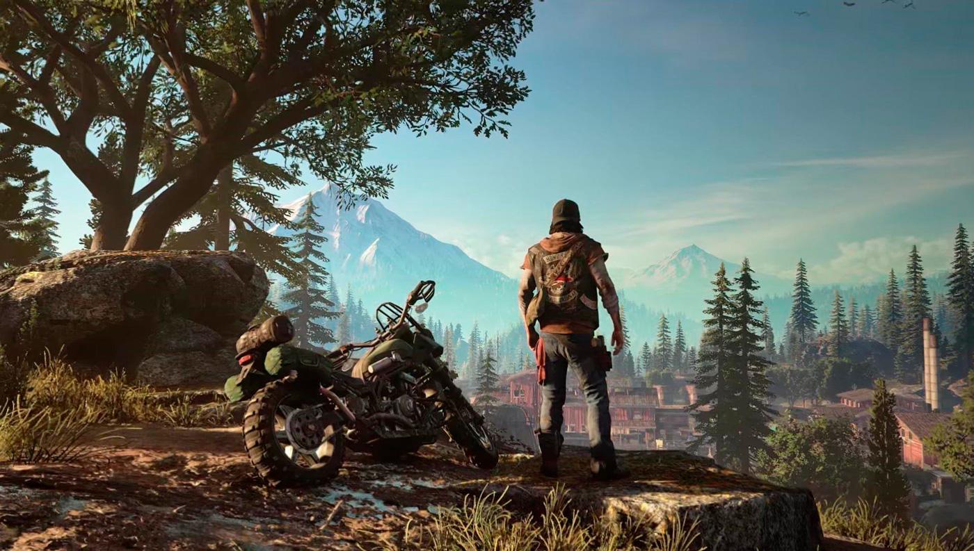 🧟♂️ Days Gone вийде на ПК — раніше гра була ексклюзивом для PlayStation