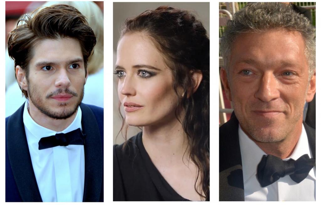 Новий фільми «Три мушкетери»