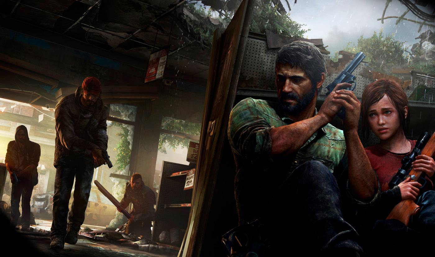 🤩 Актори з «Гри престолів» зіграють у серіалі за грою The Last of Us