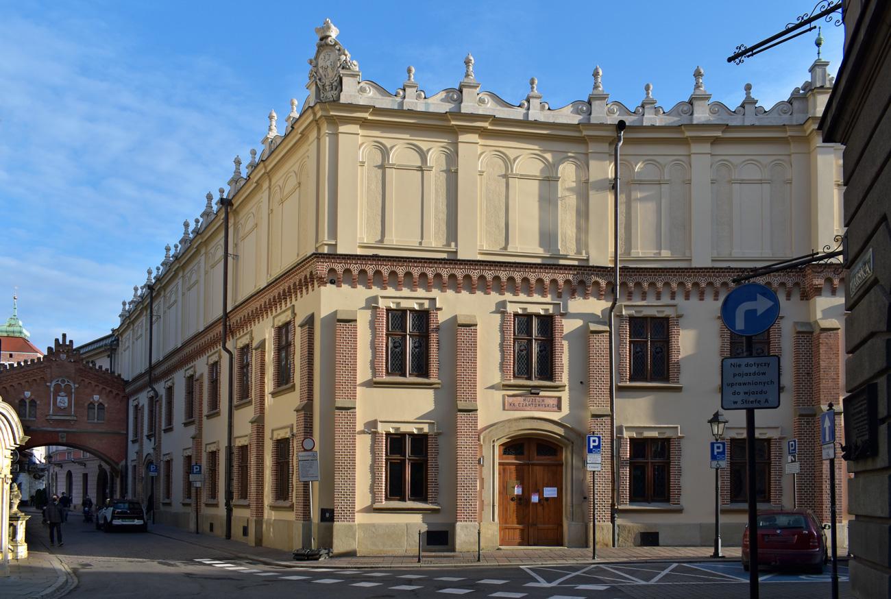 🤓 У польському музеї з'явився аудіогід українською мовою