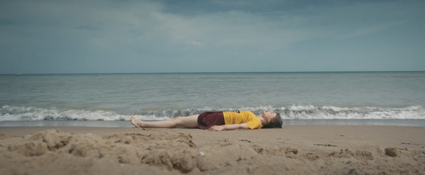 🎞 «Сіль для моря»: в Україні зняли фільм про булінг — трейлер