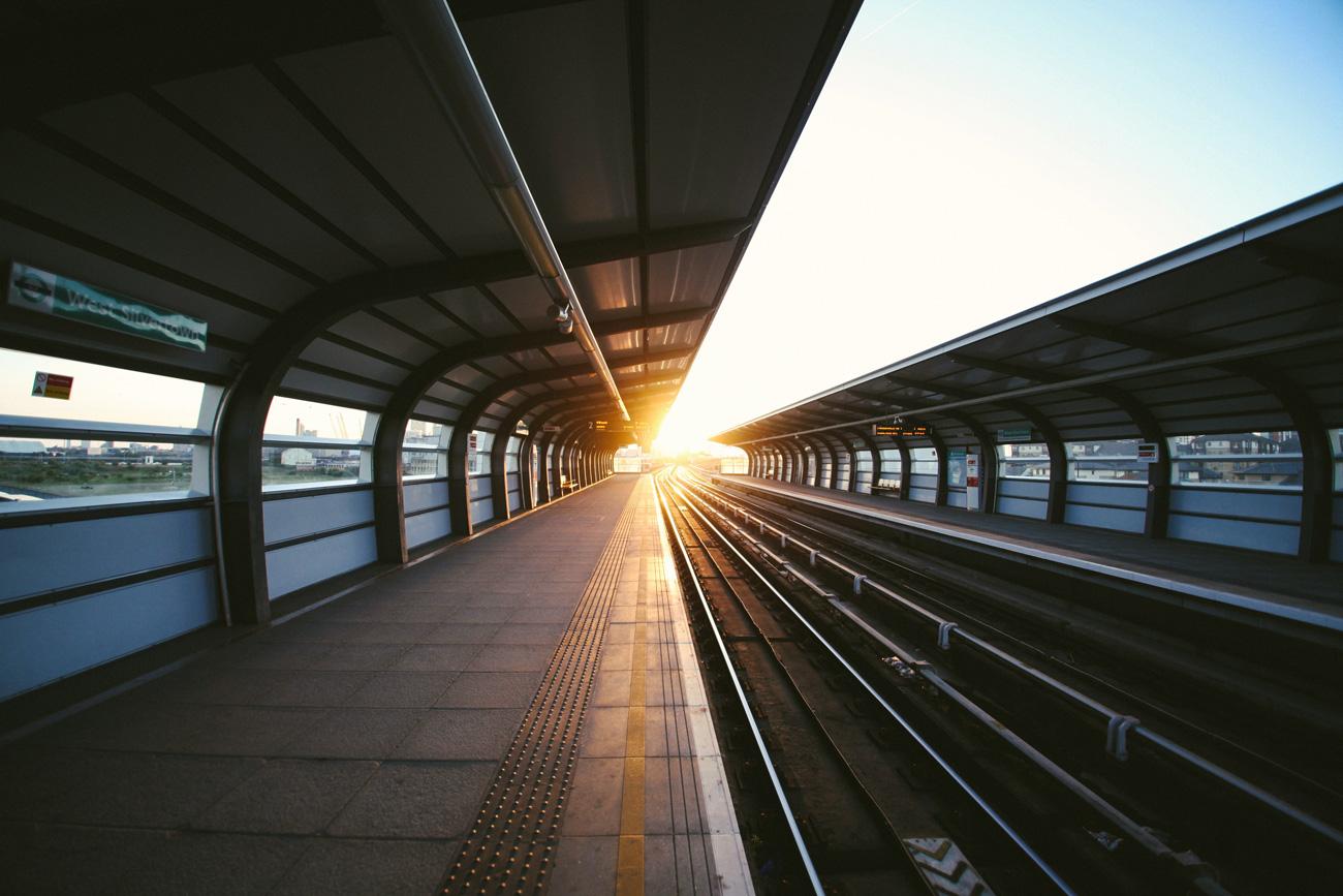 🚋 City Express: в Україні запустять мережу приміських потягів