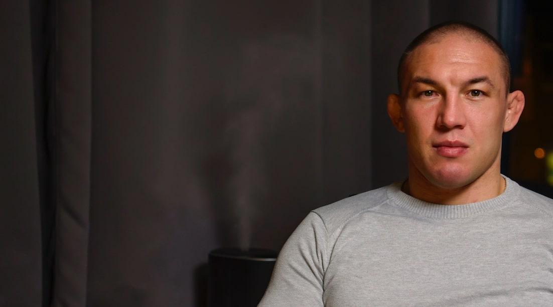 🤼♂️ Валерій Андрейцев: Якби на Олімпіаді я виграв золото, не знаю, чи була б у мене мотивація далі розвиватися у спорті