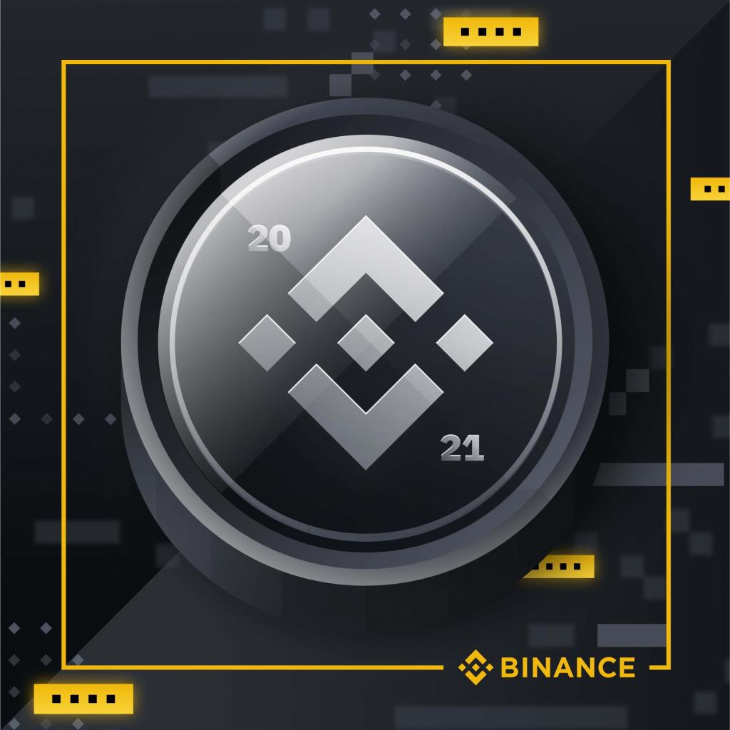 Binance-NFT-токен