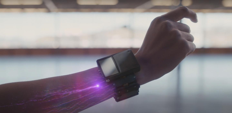 🤯 Facebook презентувала нейронні браслети, з якими можна буде керувати доповненою реальністю
