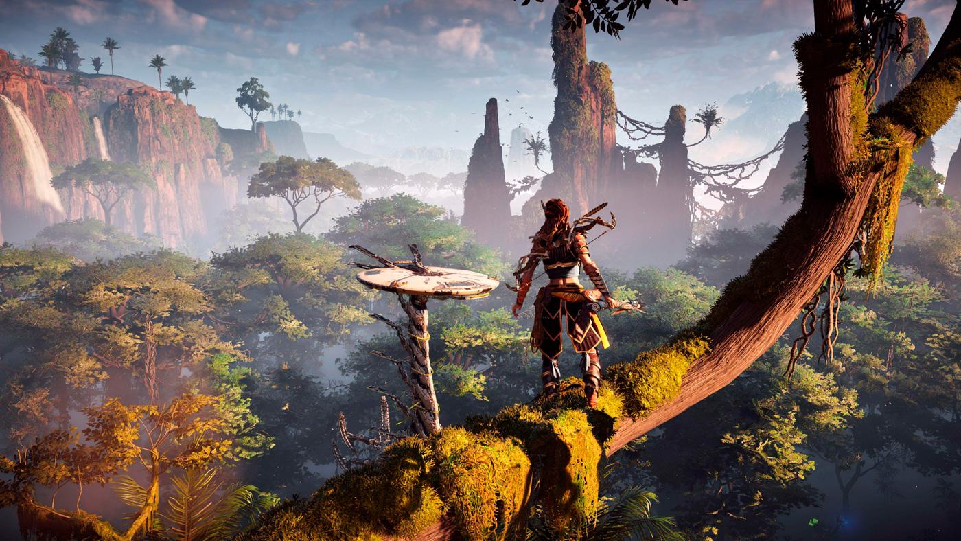 🎮 Sony безкоштовно роздасть 10 ігор на PlayStation — серед них буде Horizon Zero Dawn