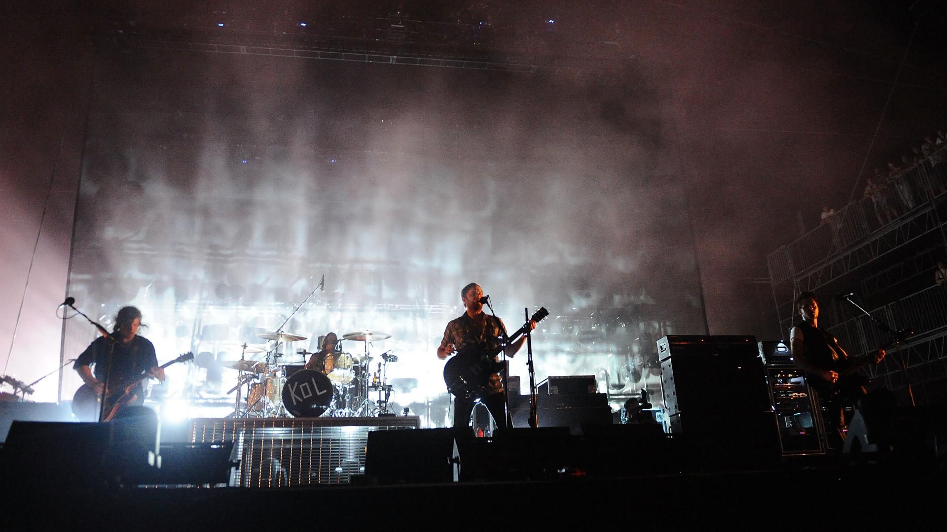 🎸 Grupa Kings of Leon vypustyť peršyj v istoriї muzyčnyj aľbom jak NFT