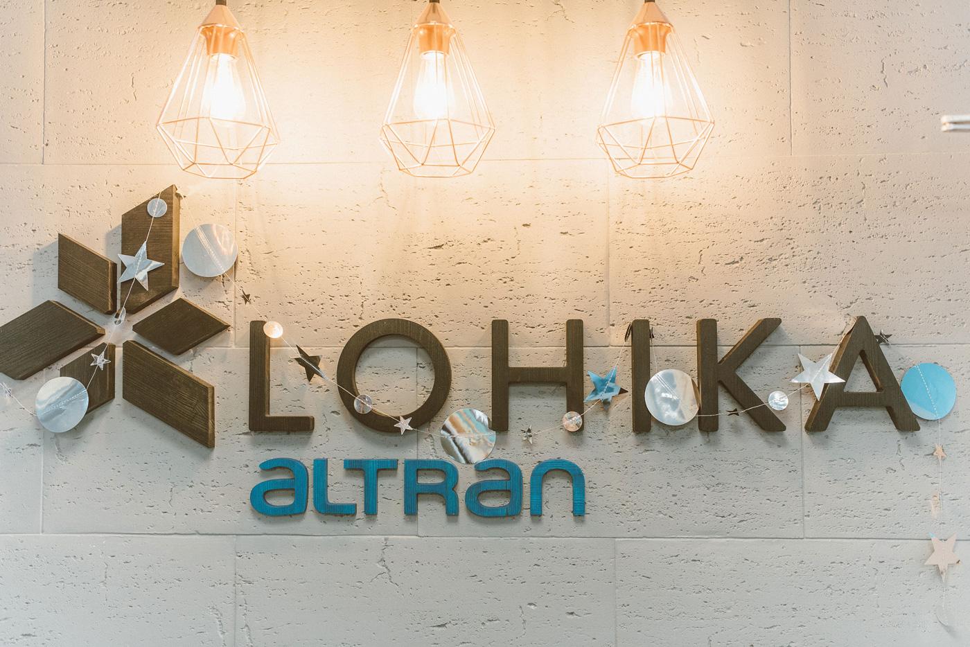 🧑💻 «Команда — одна із найбільших цінностей і для нас, і для наших працівників», — Христина Гнатюк, Lohika