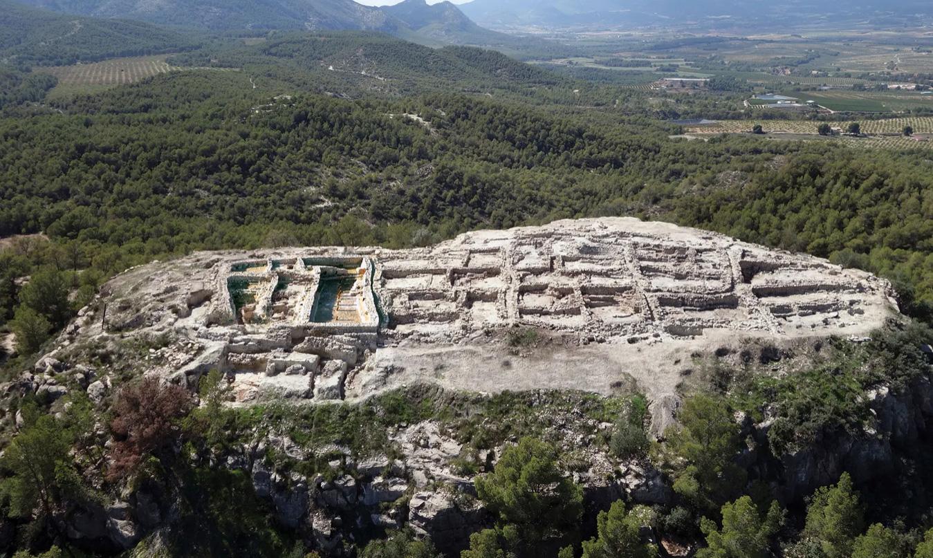 🙋🏼♀️ Археологи знайшли в Іспанії стародавнє місто, де правили жінки