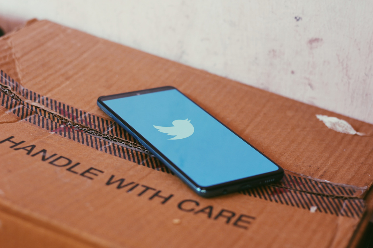 ✍🏻 Twitter prezentuvav novyj dyzajn stričky novyn — biľši zobražennja