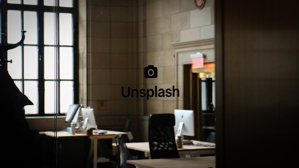 Getty Images та Unsplash