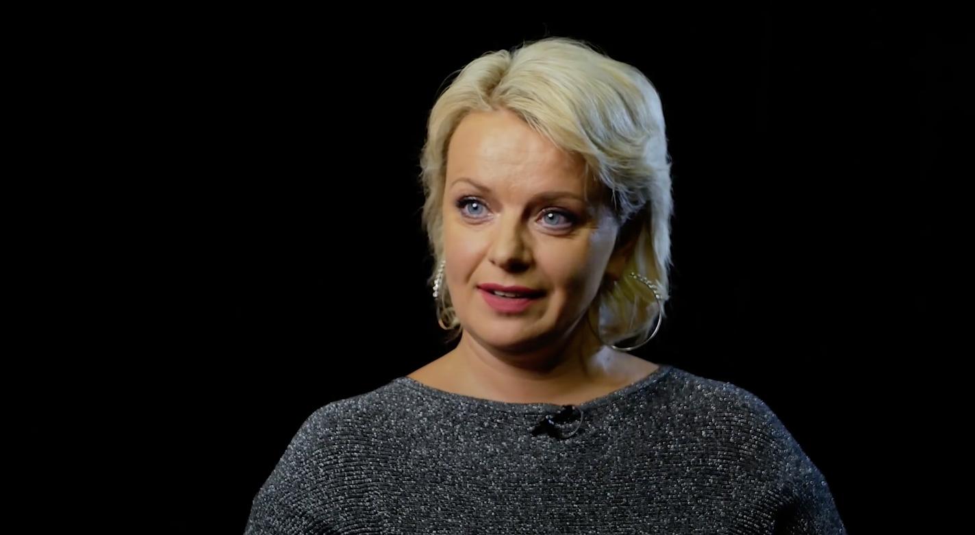 🔈 Подкаст «Інше інтерв'ю»: Ірма Вітовська — про серіал «Леся+Рома», українок в Італії та роль морального авторитету нації