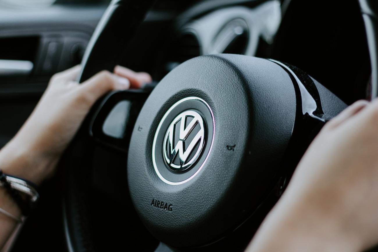 😎 Volkswagen змінить свою назву на Voltswagen (оновлено: це був першоквітневий жарт)