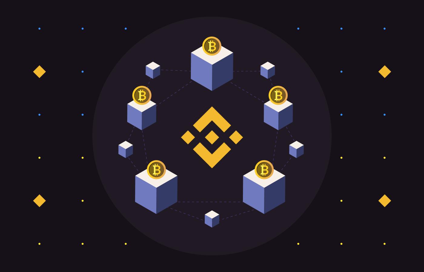 ⛓ Binance Smart Chain: чому ажіотаж через новий блокчейн від Binance не стихає?