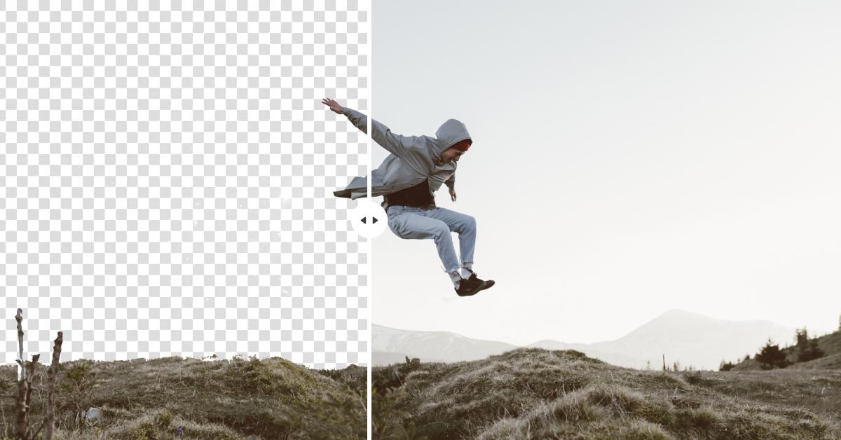 ✂️ Depositphotos створив безкоштовний онлайн-інструмент, який видаляє фон із зображення