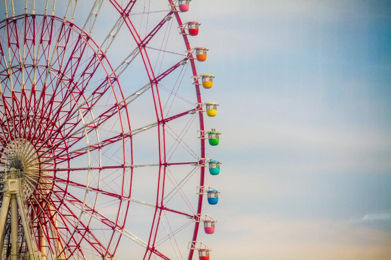 🎡 На Львівщині планують побудувати найбільший розважальний парк у Східній Європі