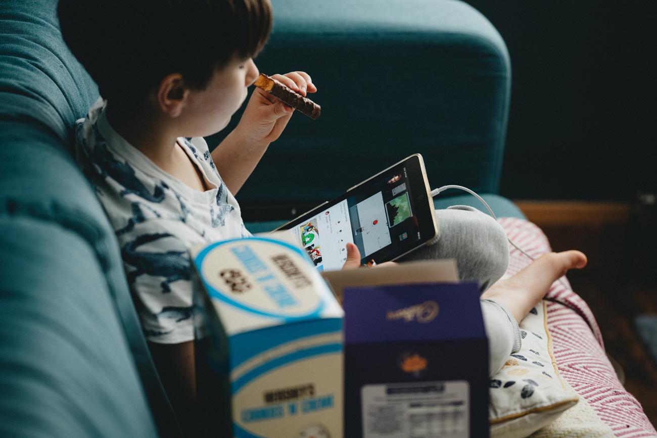 🤩 Multok: створили український онлайн-кінотеатр для дітей