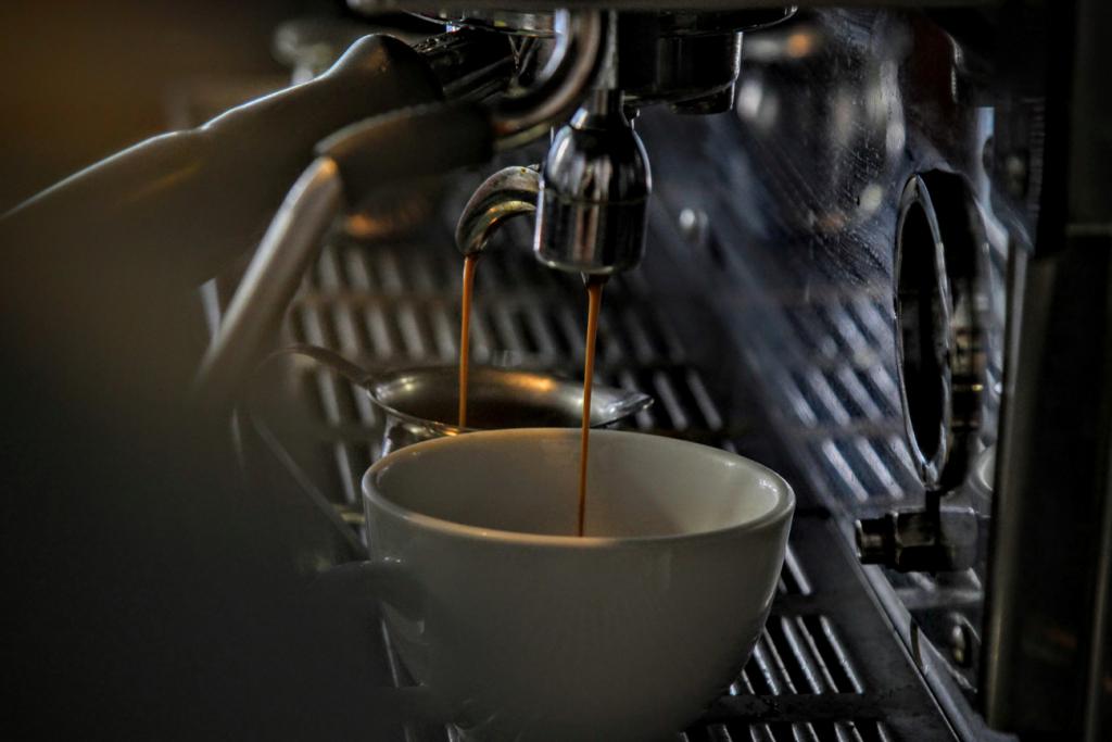 Генетична відраза до кави