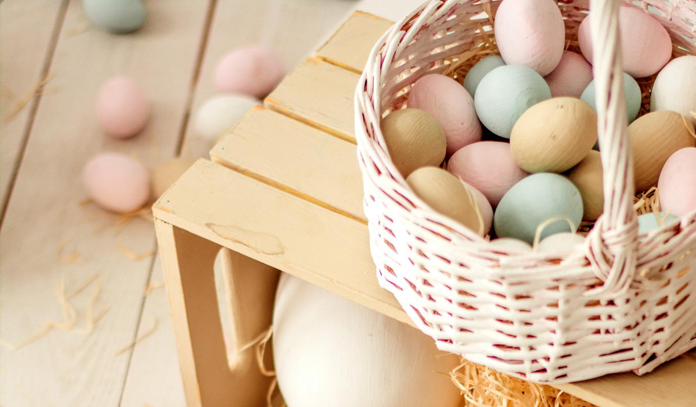 🐣 ROZETKA та Червоний Хрест розпочали продаж благодійних продуктових наборів до Великодня