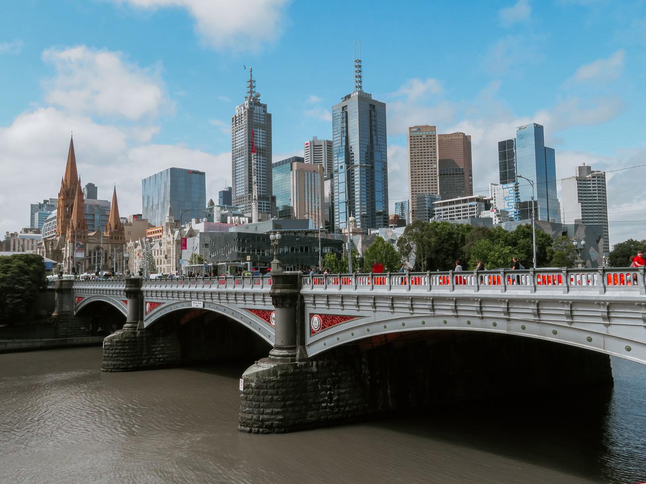 🏘 Мельбурн планують зробити вуглецево-нейтральним до 2030 року