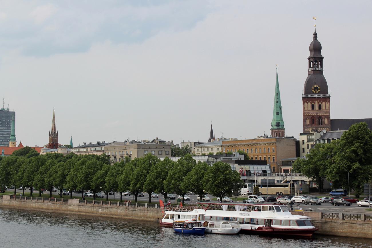 👀 У Латвії створять музей, який не можна побачити
