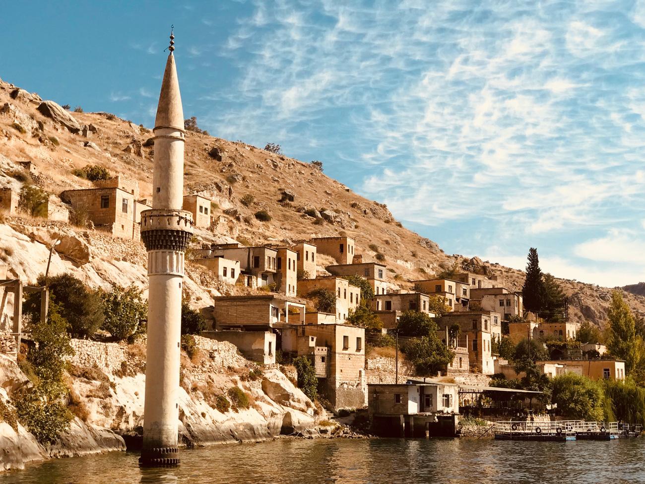 У подорож всією сім'єю: кращі місця Туреччини
