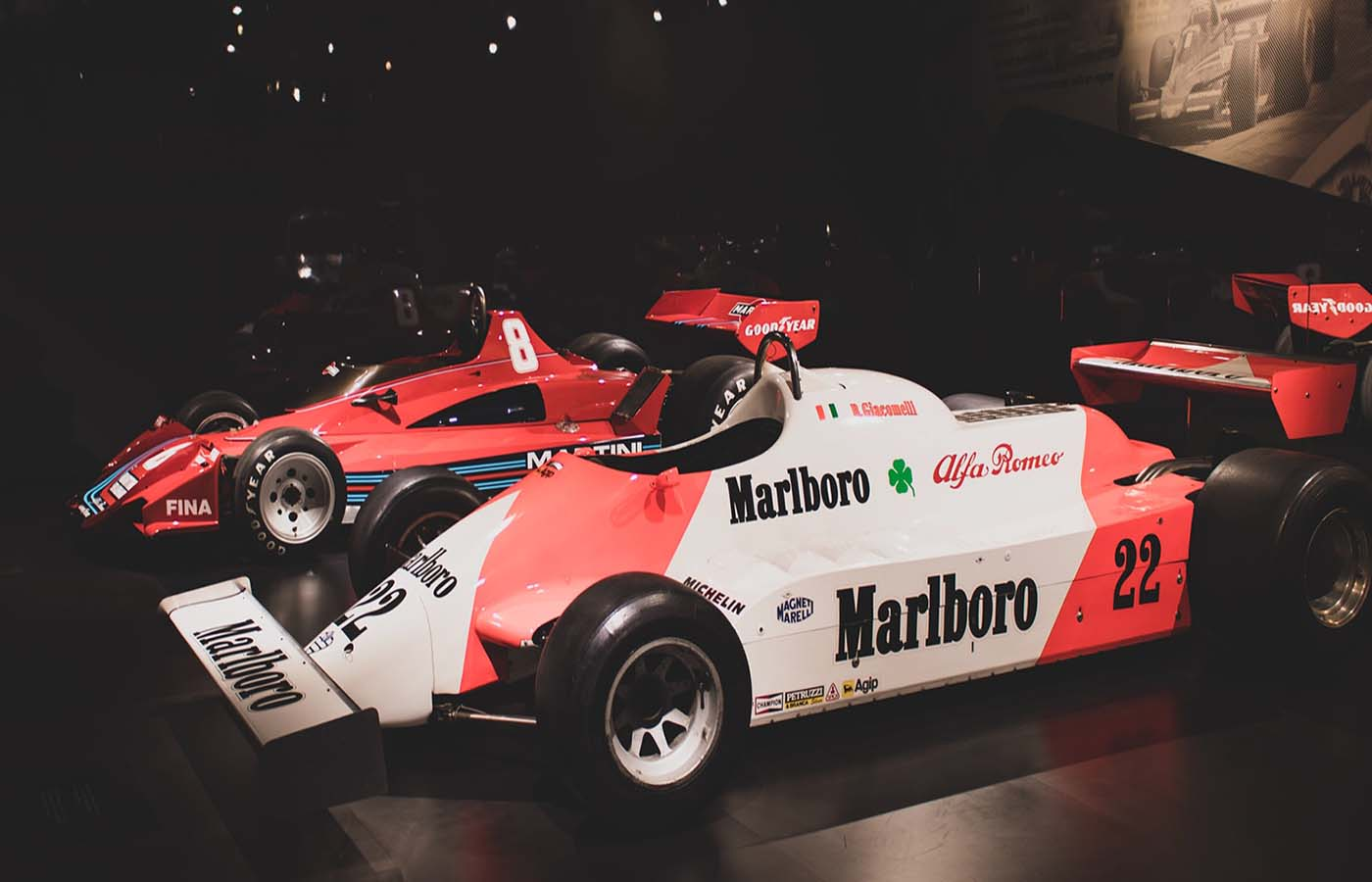 🏎 Ще дві команди «Формули-1»: Aston Martin і Alfa Romeo створять фан-токени